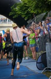 Läufer; Photo: Christine Siefer